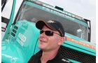 Truck Rallye Baja 300 Mitteldeutschland
