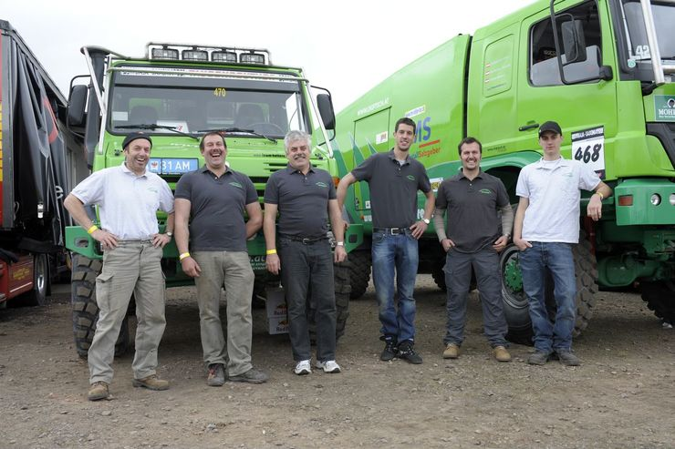 Truck Sport Team Kotterer