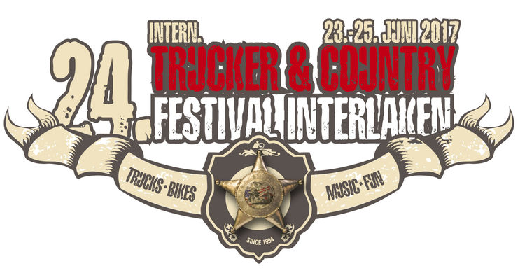 Trucker Festival Interlaken 2017