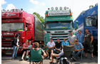 Trucker- und Country-Festival in Geiselwind, Michael Stock