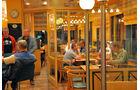 Truckstop, Autohof Bünde, A30, Restaurant
