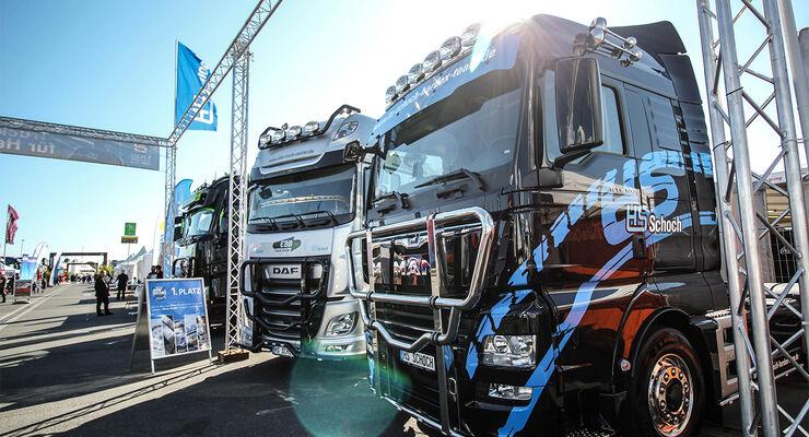 Truckstyling made by HS Schoch