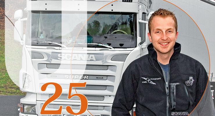 U25, Lukas Emmenegger