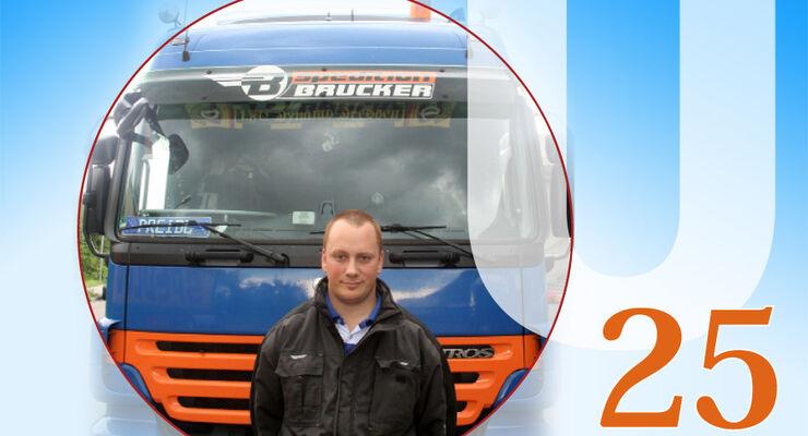U25, Marcel Preidl