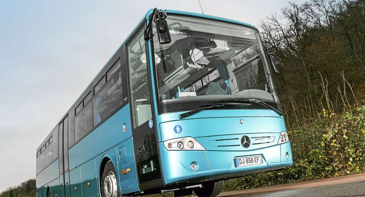 Überlandbus Mercedes Intouro M