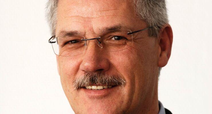 Ulrich Schöpker wird VDA-Vorstand
