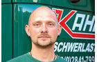 Umzug von Schulcontainern, Marco Borner