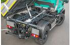 Unimog Geräteträger Euro 6