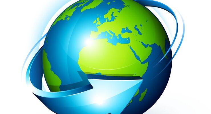 Unternehmen sparen CO2 ein