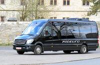 VDL Mid-Euro, Mercedes, Fahrbericht