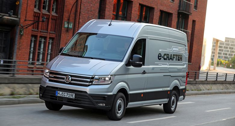 volkswagen crafter eurotransport. Black Bedroom Furniture Sets. Home Design Ideas