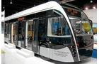 Van Hool Exqui-City, Lösung für Metropolen