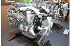 Vergleich LNG- mit CNG-Lkw, Ottomotor