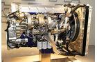 Volvo-Entwicklungschefin Drewsen, Turbocompound
