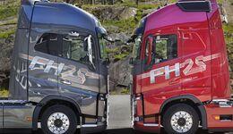 Volvo FH 25 Year