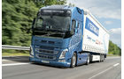 Volvo FH 500 Compound