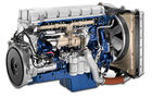 Volvo FH16-750, D16-Motor, sechs Zylinder