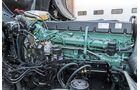 Volvo FH16 Vergleich