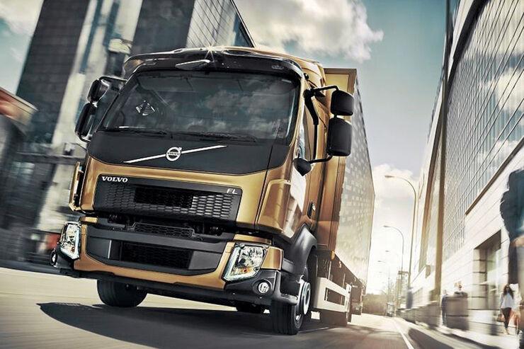 Volvo FL (Leserwahl)