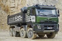Volvo FMX (Leserwahl 2018)