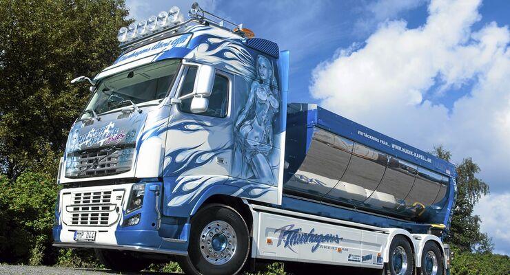 Volvo Thurhagen