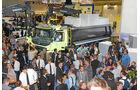 Volvo-Trucks-Chefs Nilsson, Volvo FMX, Bauma