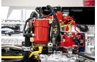 Volvo Trucks FH LNG Motor Erdgasmotor