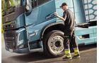Volvo Trucks neue Baureihen