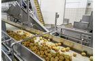 Von der Kartoffel zum Chip