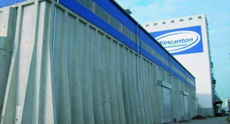Wincanton lagert weiter für Südzucker