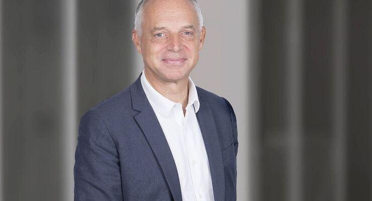 Xavier Peugeot