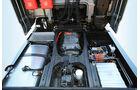 ZF Traxon Hybrid, Getriebe
