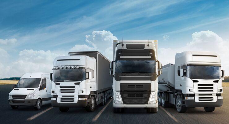 ZF mit Software-Paket für leichte Nutzfahrzeuge