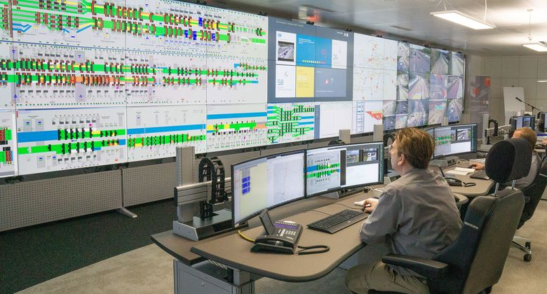 Ziel der Verkehrszentrale Deutschland ist es, bundesweit das Verkehrsmanagement zu koordinieren. Darüber hinaus soll sie gemeinsam mit Industrie und Wissenschaft neue Lösungen in diesem Bereich entwickeln.