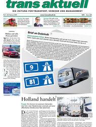 trans aktuell 05/2015