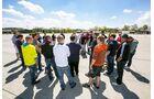 young, professionals, truck, award, münsingen, 2013, test, gruppe, einweisung